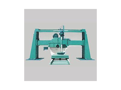 Gantry Stone Sawing Machine