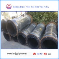 Wholesale Best Quality Dredge Rubber Pipe Dredge Pipeline Tube China Supplier