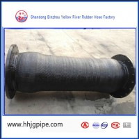 Easy Installation Hot Selling Factory Price Sandblasting Hose For Dredging