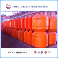 High Quality Antifreeze Buoy Is Applied To The Oil Pipeline Floater Or Dredge Pipe Floating Body