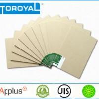 E0 F**** JIS CARB High Standard Low Formaldehyde Environmental Protection MDF Board