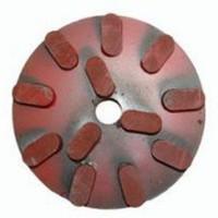 Grind Parts For Stone Polishing Machine