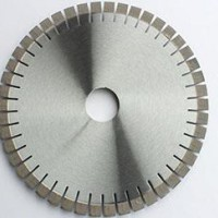 Blades For Stone Cutting Machinery Part Tool