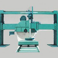 Gantry Stone Cutting Machine