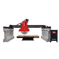 Infrared Bridge Type Stone Trimming Machine