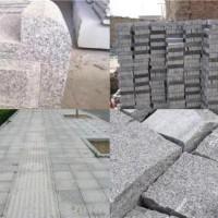 Curve Stone Grinding And Polishing Machine