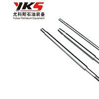 Piston Rod For Mud Pump Spare Parts