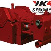 The Triplex Plunger Pump Has Small Volume,Large Power,High Pressure,Large Flow Ect Advantages