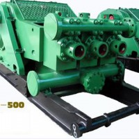 The Mud Pump For Rugged, Compact, Small Size, Good Performance, Our Products Are Exported Overseas