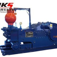 Stable Flow, Self-Priming Ability, Smooth Running Mud Pump