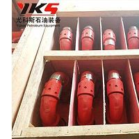Flowline Products High Pressure Swivel Joints
