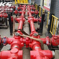 Fluid Control Products For Drilling