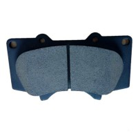 Car Parts Brake System Top Quality Quiet And Clean Braking SUV Carbon Ceramic Brake Pad