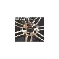 Aluminum Alloy Wheels Which Are Made Of High QualityRaw MaterialsAnd AfterStrict Quality Prosecution