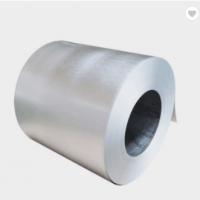 AZ150 Aluzinc Galvalume HDGL GL steel coil with Antifinger oiled steelcoil
