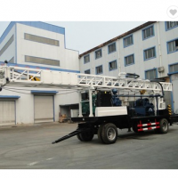 400m water well drilling rig