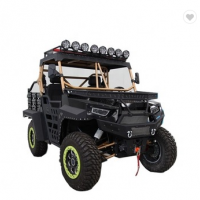 high quality 2019 atvs & utvs 2 seat 4x4 and 4-Stroke for adult