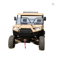 utility vehicle 2 seater utv 4x4 hunting vehicles for sale