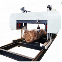 large horizontal wood band saws for woodworking