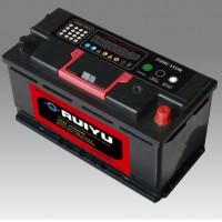 MF Lead Acid Car Battery 75D23L 12V/65AH