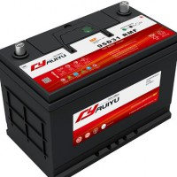 panda car battery 95d31R/L 12v 80ah