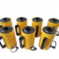 "2.76"" stroke single acting hydraulic cylinder"