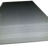 zibo Low price printed PP Corrugated Plastic Sheet for Laser Printing, PP Sheet for Sign