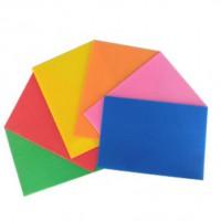 China PP plastic corrugated sheet
