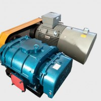 Roots blower CE certificated for areation usage