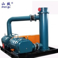 Good quality cheap price roots blower manufacture for steel plant