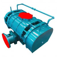 roots blower Shangu high pressure blower root wastewater aeration treatment system industrial blower