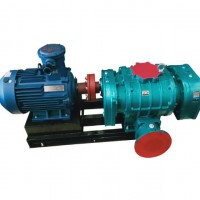 Shangu roots blower coupling drive biogas pneumatic conveying anti-explosion variable