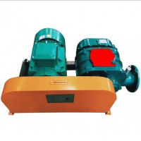 shangu roots blower ash silo gasification industrial blower tri-lobe blower equipment