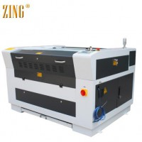 Factory Hot Sale laser engraving machine 60w 80w 100w wood acrylic engraving