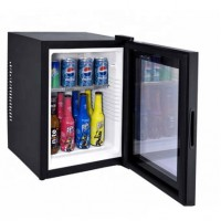 24 Liters Environmental Friendly Low Noise Mini Fridge Thermoelectric Minibar
