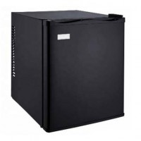40 Liters Portable Thermoelectric Minibar Refrigerator for Hotel Rooms