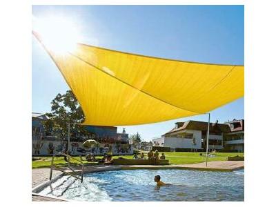 Swimming Pool Shade Sail