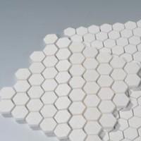 Mosaic alumina