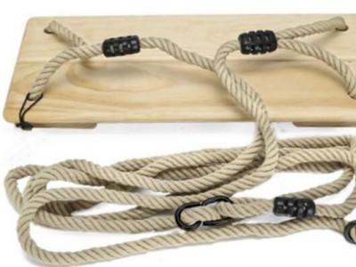 Outdoor Swing Rope