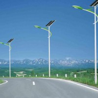 prices of high lumen led solar street lighting