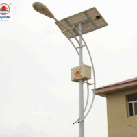 Normal Specification and Commercial Application outdoor motion sensor integrated Solar street